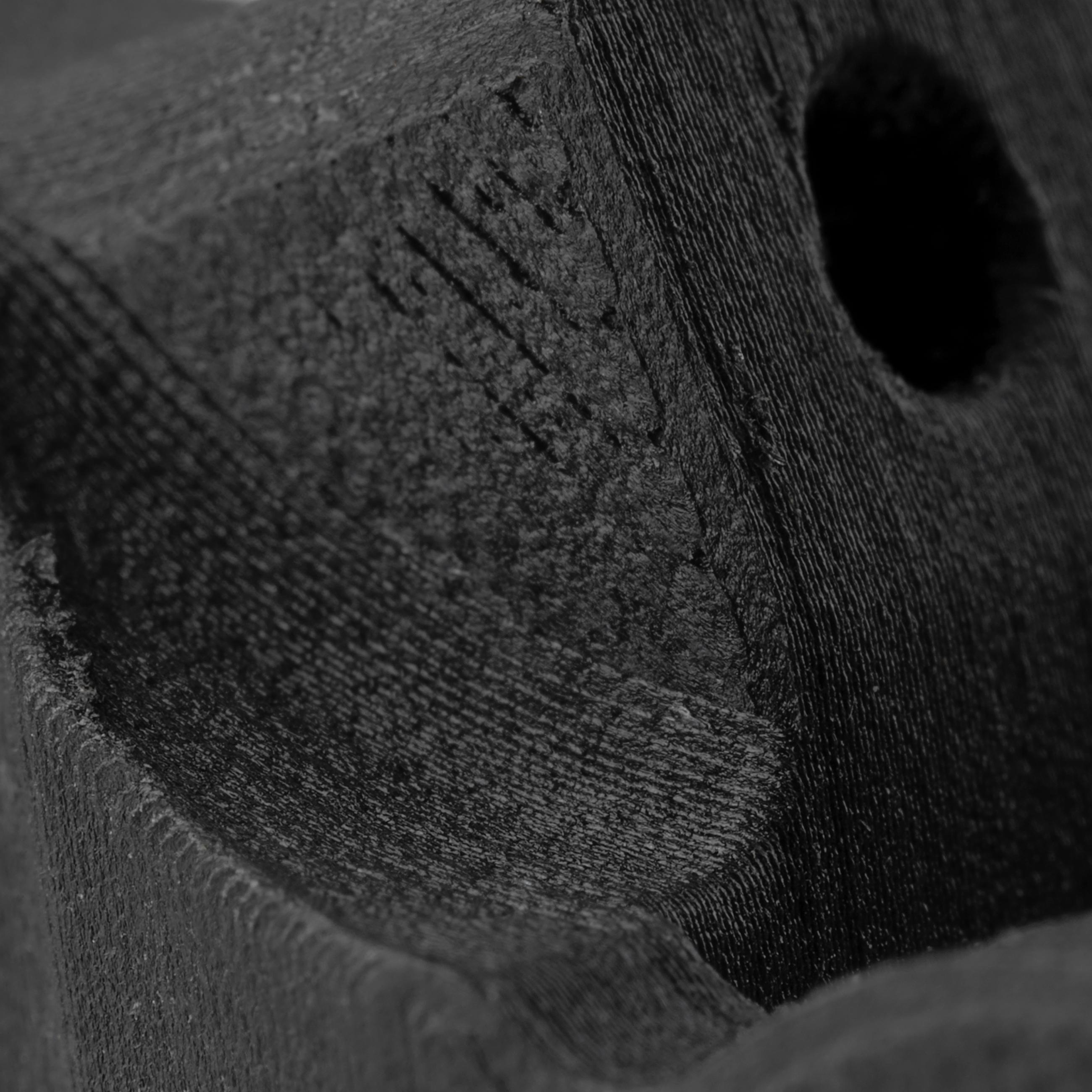 3D Printed Material