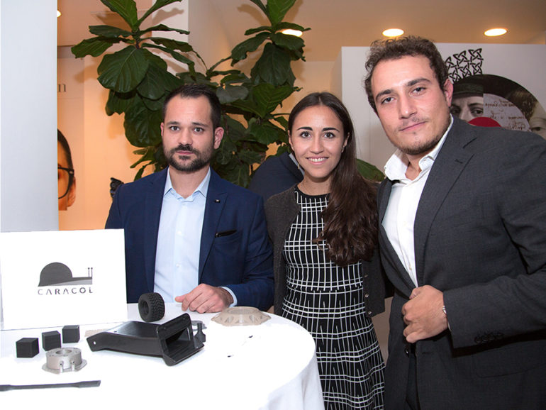 7 Italian startups graduated in NYC with full marks