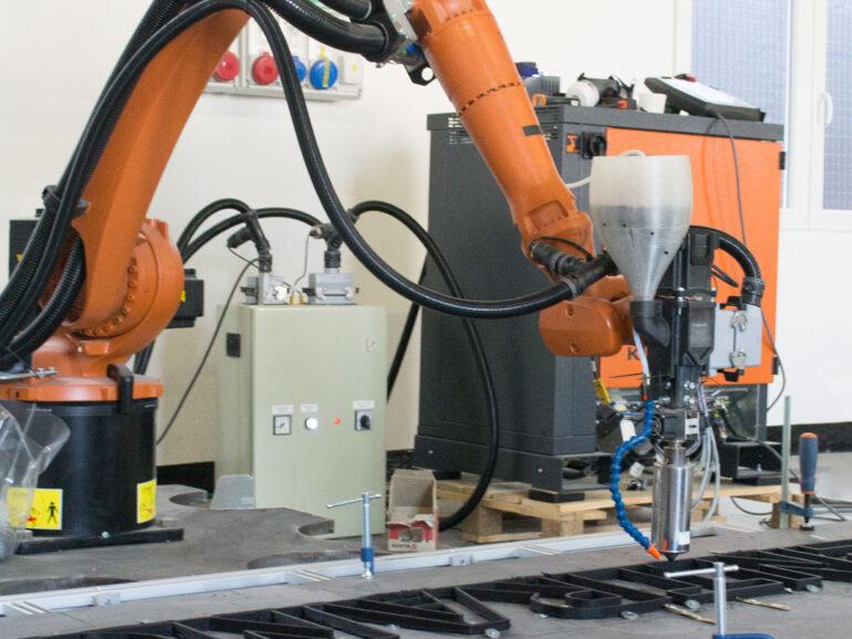 Robotic Arm 3D Printing – Platforms & Software   All3DP