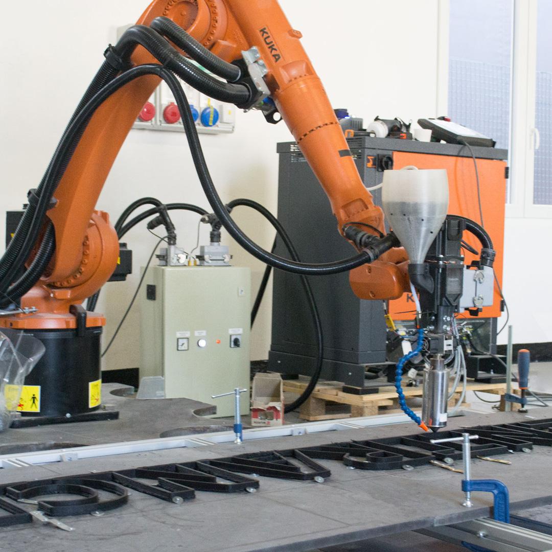 Robotic Arm 3D Printing – Platforms & Software | All3DP