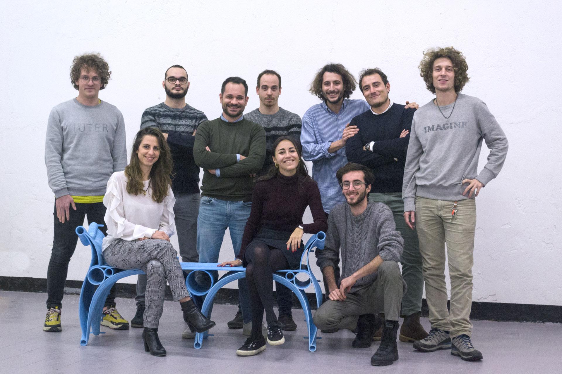 Caracol-AM Team