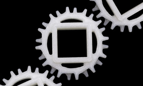 3D printed components, Caracol-AM