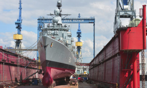 Caracol-AM services for Nautic Industries