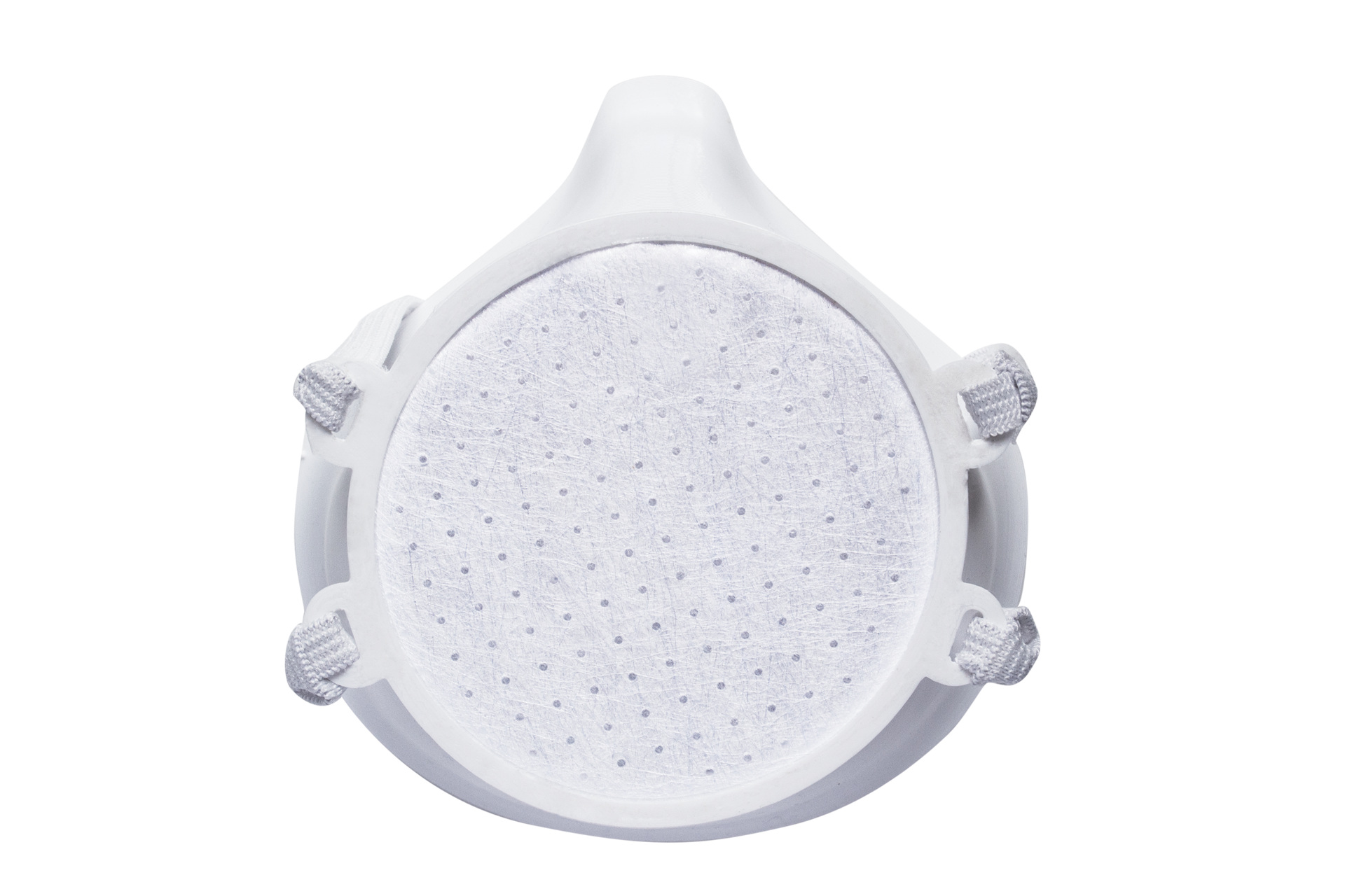 Caracol 3D Printed reusable Mask with protective filter