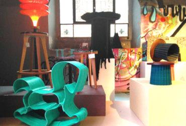 "Caracol invited to Rossana Orlandi's ""Ro Guiltlessplastic"" exhibition"