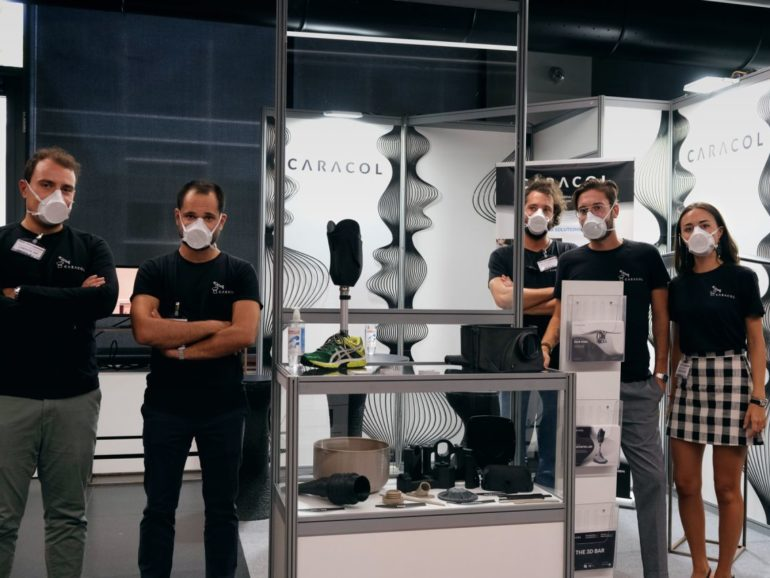 Caracol RM Forum 2020 – Additive Manufacturing in Italy