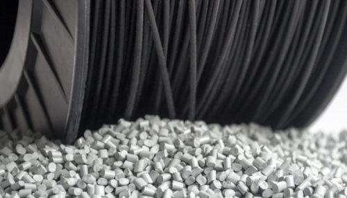 Caracol Materials Characterization