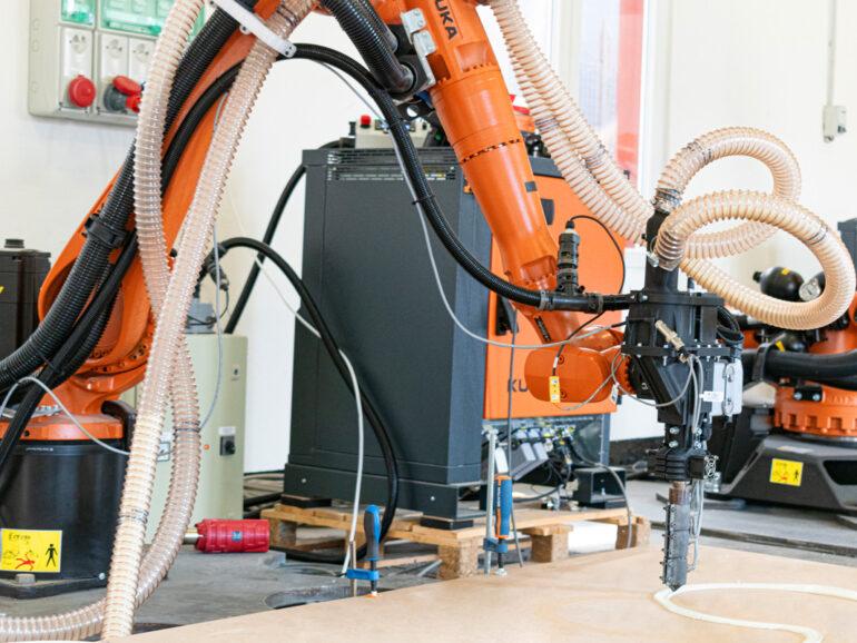 Caracol accelera l'innovazione dell'industry 4.0, puntando ad efficienza, qualità e sostenibilità