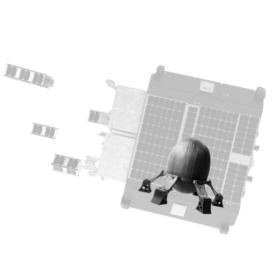 Satellite Tank | D-Orbit