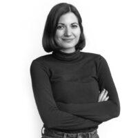 Martina Dell'Acqua Caracol